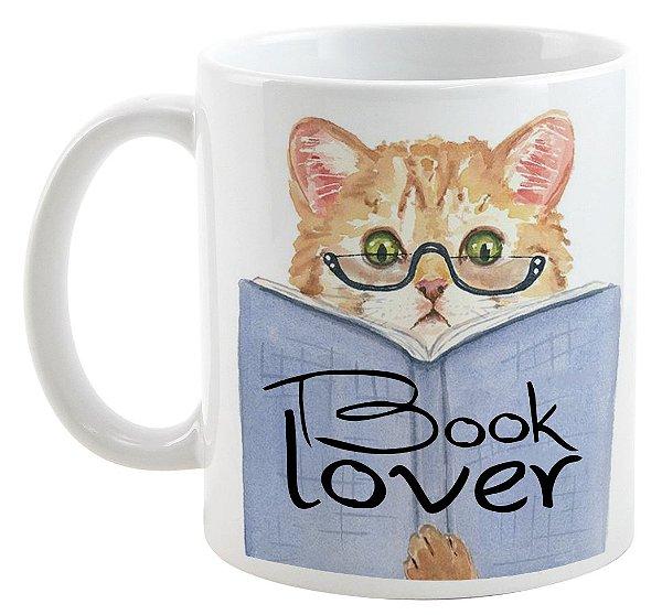Caneca - Bookstagram - Book Lover