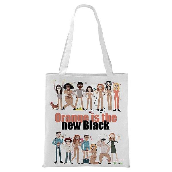 Ecobag - Orange is the new Black