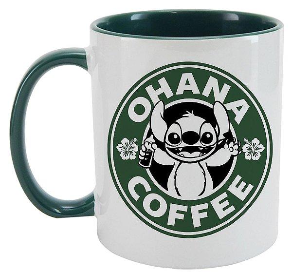 Caneca - Ohana Coffee