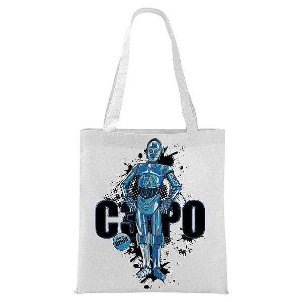 Ecobag - C3PO
