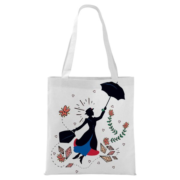 Ecobag - Mary Poppins