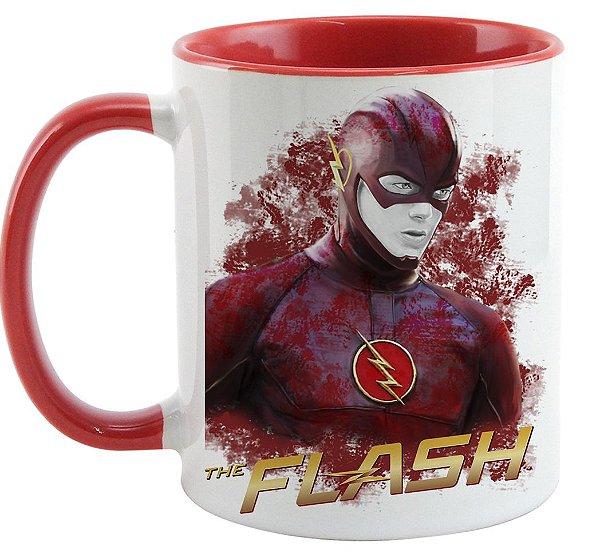 Caneca - Série Flash