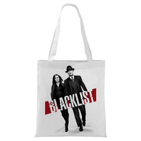 Ecobag - The Blacklist