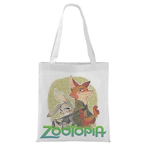 Ecobag - Zootopia