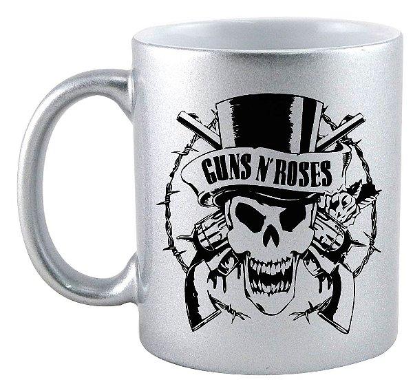 Caneca - Guns N' Roses