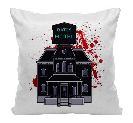 Almofada - Série Bates Motel