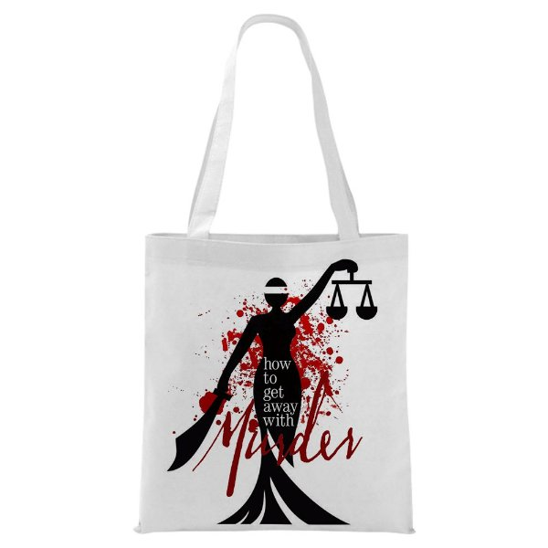 Ecobag - How to Get Away with Murder