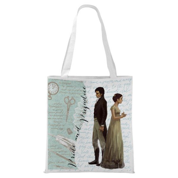 Ecobag - Pride and Prejudice