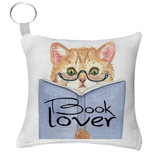 Chaveiro - Book Lover