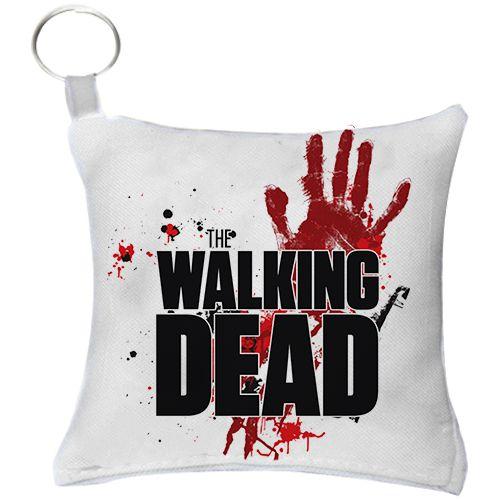 Chaveiro - The Walking Dead - Logo