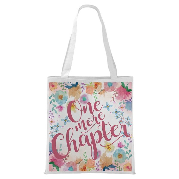Ecobag - One more chapter