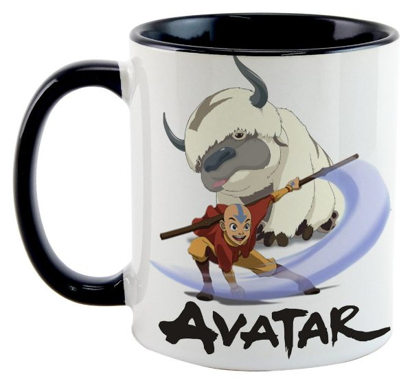 Caneca - Avatar