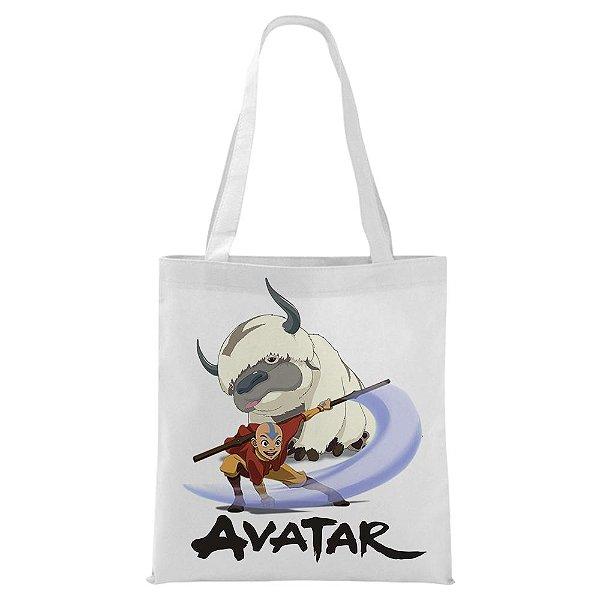 Ecobag - Avatar