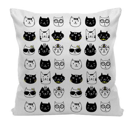 Almofada - Cats