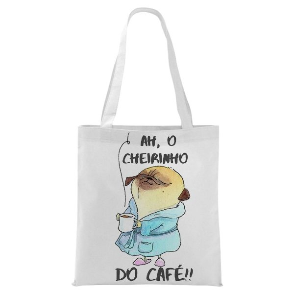Ecobag - Cheirinho do Café
