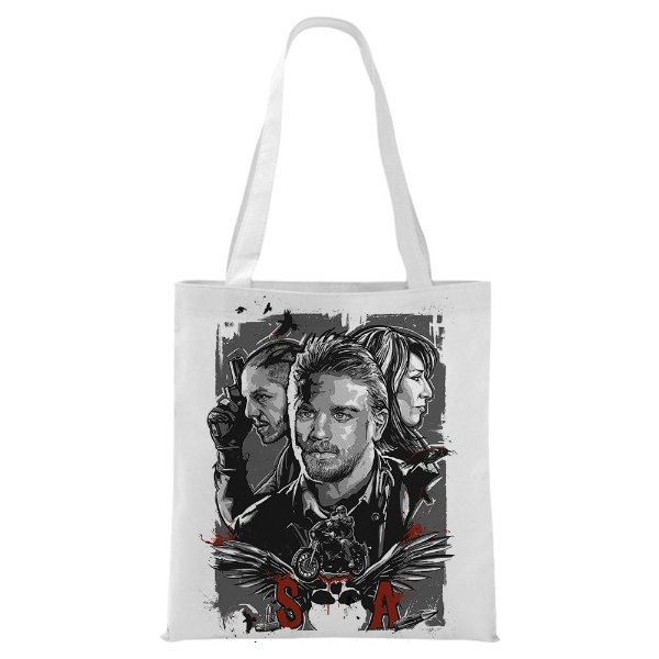 Ecobag - Sons of Anarchy