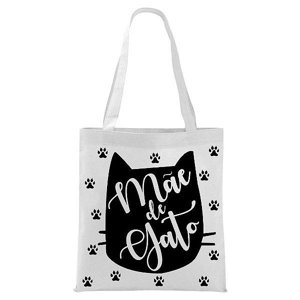 Ecobag - Mãe de Gato