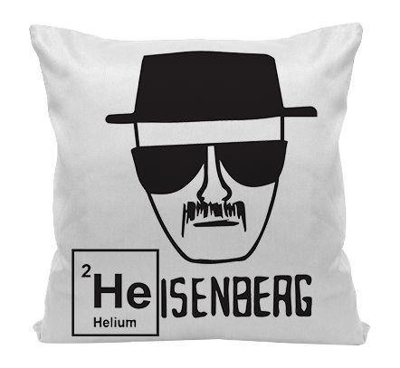 Almofada - Heisenberg