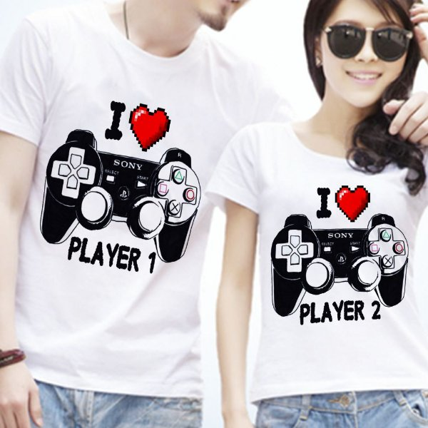 Camisetas - Player