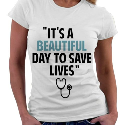 Camiseta Feminina - Beautiful Day