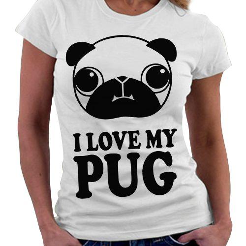 Camiseta Feminina - Love Cats