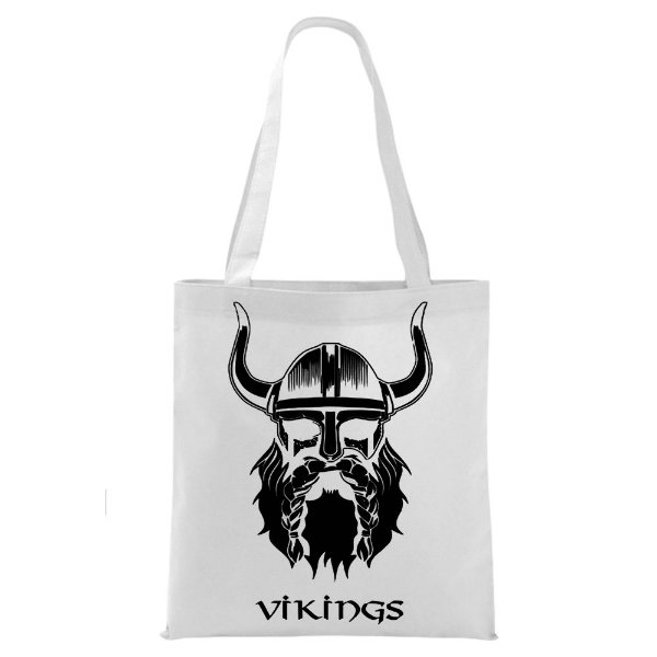 Ecobag - Vikings