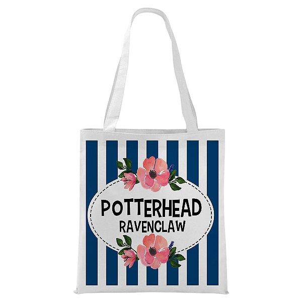 Ecobag - Harry Potter - Casa Ravenclaw