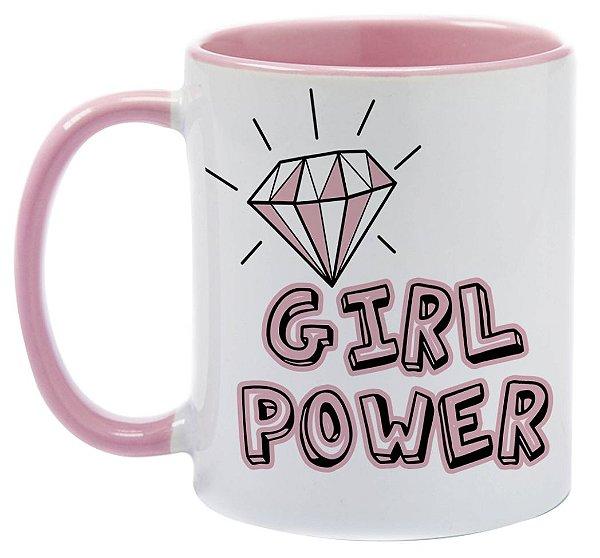 Caneca - Girl Power