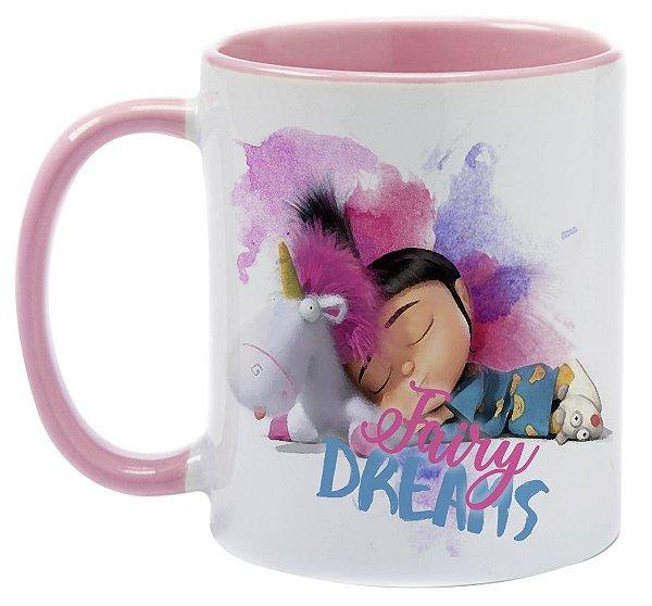 Caneca  - Fairy Dreans - Agnes