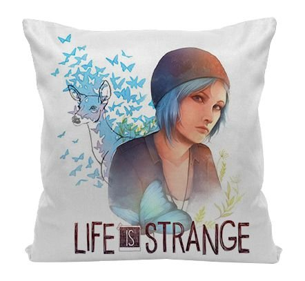 Almofada - Game Life is Strange