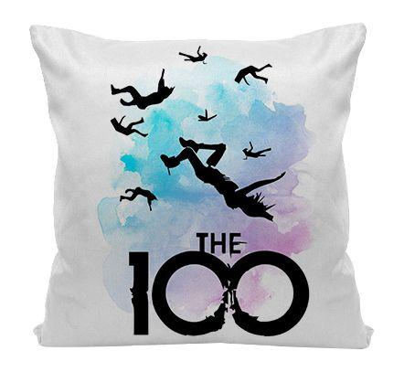 Almofada - Série The 100
