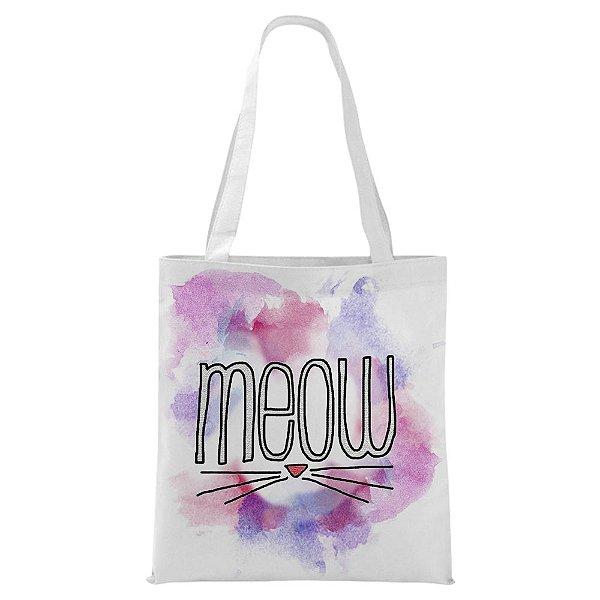 Ecobag Meow