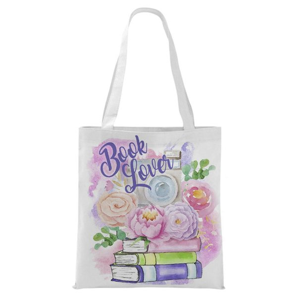 Ecobag - Bookstagram - Book Lover