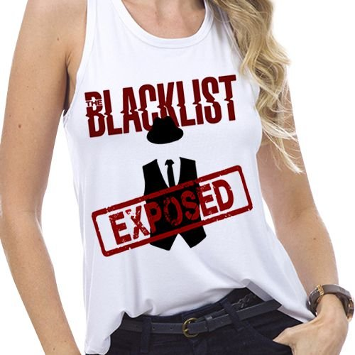 Regata - Blacklist -  Exposed