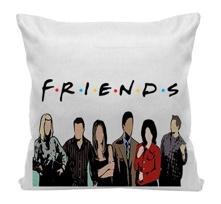 Almofada - Série Friends Personagens