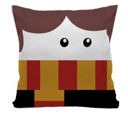 Almofada Personagens - Hermione Granger