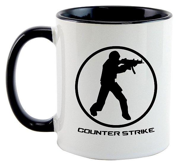 Caneca - Counter Strike