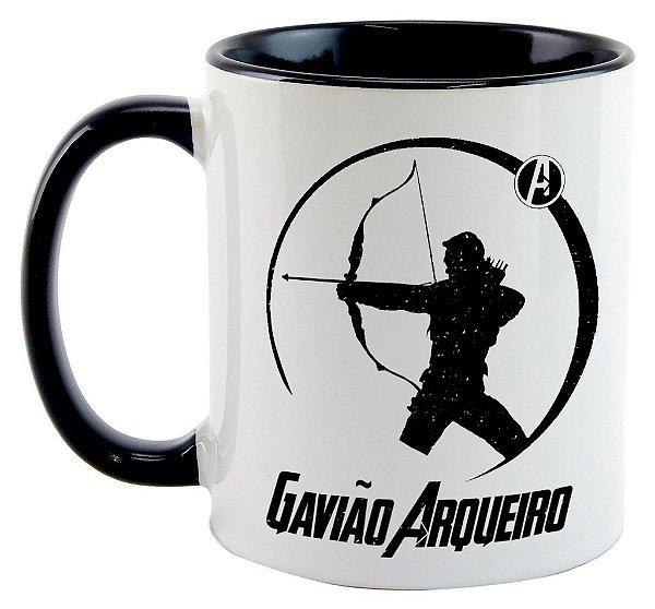 Caneca - Gavião Arqueiro