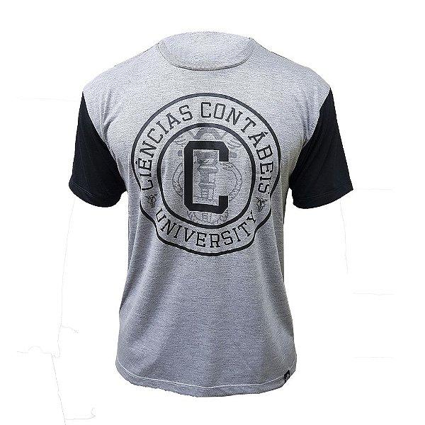 Camiseta de Ciências Contábeis 00102
