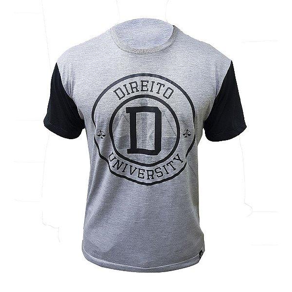Camiseta de Direito  00104