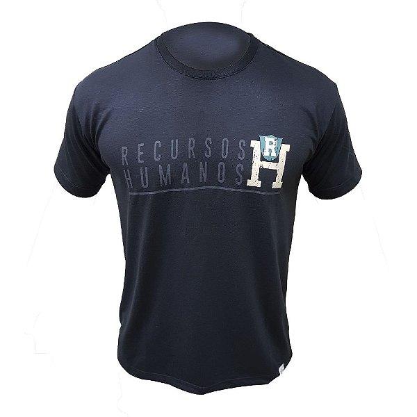 Camiseta de Gestão de Recursos Humanos 00109
