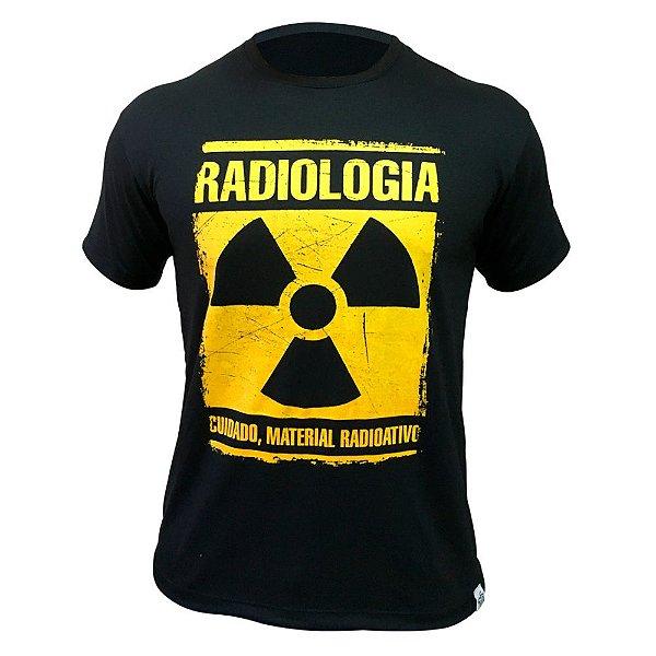 Camiseta de Radiologia 00144