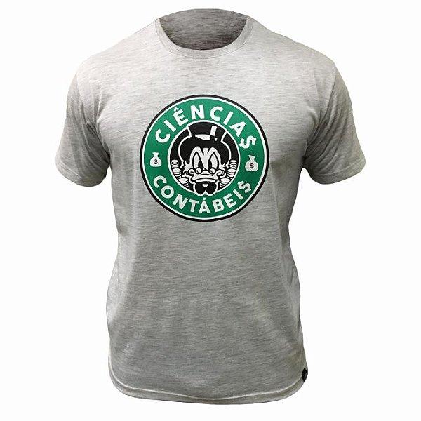 Camiseta Ciências de Contábeis 00162