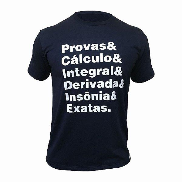 Camiseta de Exatas 00172