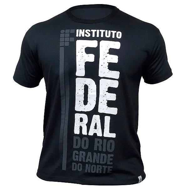 Camiseta de IFRN 00187