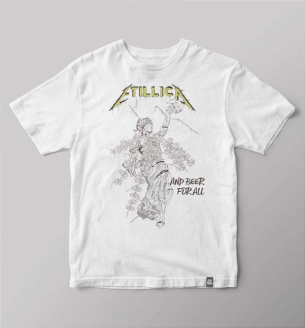 Camiseta Etillica
