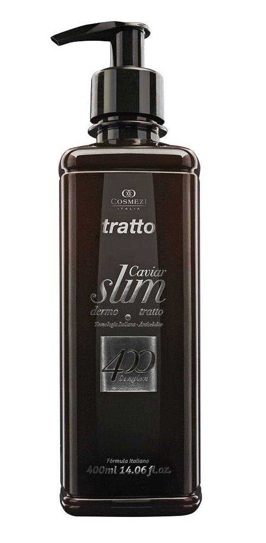 Dermo Slim Caviar Tratto Anticelulite e Redutor 400ml -