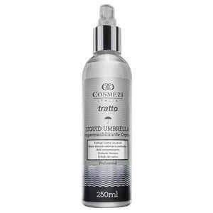 Liquid Umbrella -  Finalizador Protetor térmico, anti frizz e Proteção contra Umidade termo ativado 250 ml