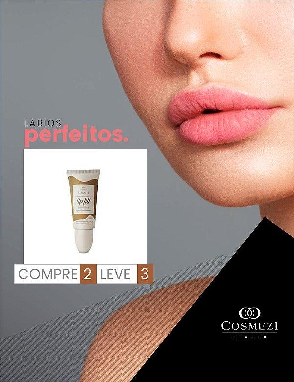 Lip 'Fill - Volume para Lábios - Em creme - 15g