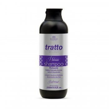 Shampoo Caviar Platinnum Matizante Tratto 250ml - Loiro perfeito
